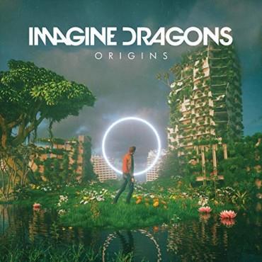 """Imagine Dragons """" Origins """""""