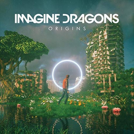 "Imagine Dragons "" Origins """