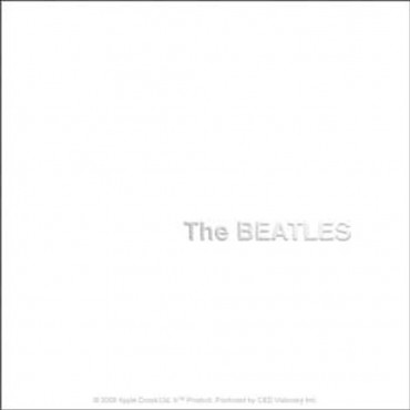 "Beatles "" White album """