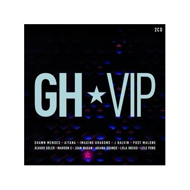 Gran Hermano VIP 2018 V/A