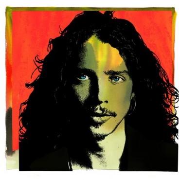 "Chris Cornell "" Chris Cornell """