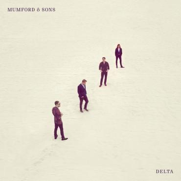 "Mumford & Sons "" Delta """