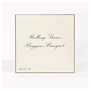 """Rolling Stones """" Beggars banquet """""""