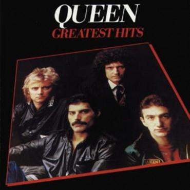 "Queen "" Greatest hits """