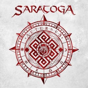 """Saratoga """" Aeternus """""""