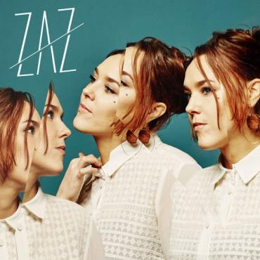 "Zaz "" Effet miroir """
