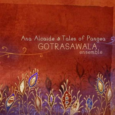 "Ana Alcaide "" Tales of pangea """