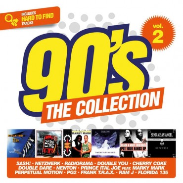 90's The collection vol.2 V/A