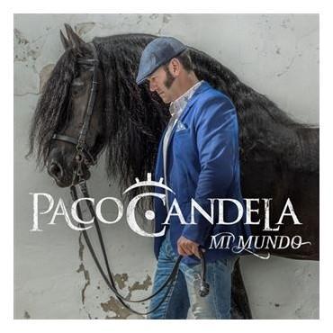"""Paco Candela """" Mi mundo """""""