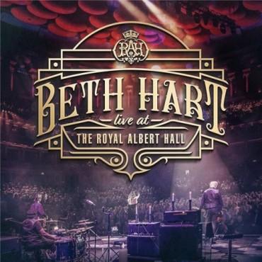 """Beth Hart """" Live at the Royal Albert Hall """""""