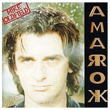 "Mike Oldfield "" Amarok """