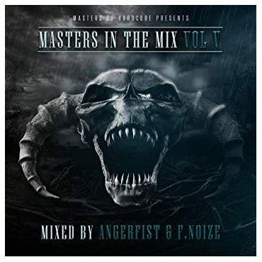 Masters of Hardcore in the mix vol.V V/A