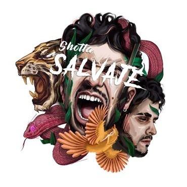 """Shotta """" Salvaje """""""