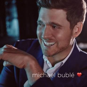 """Michael Bublé """" Love """""""