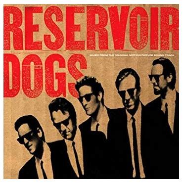 Reservoir dogs b.s.o.