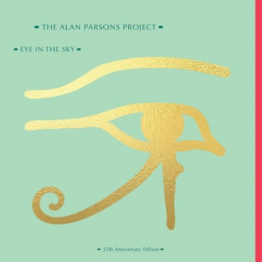 "Alan Parsons Project "" Eye in the sky """