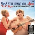 """Rock FM """" Still loving you...Aún """" V/A"""