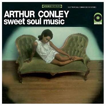 "Arthur Conley "" Sweet soul music """