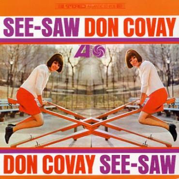 "Don Covay "" See-Saw """