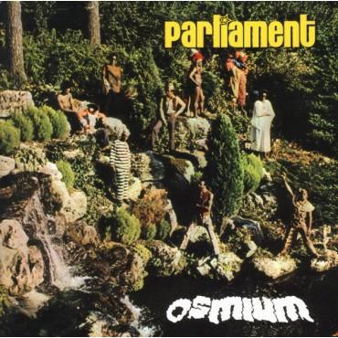 """Parliament """" Osmium """""""