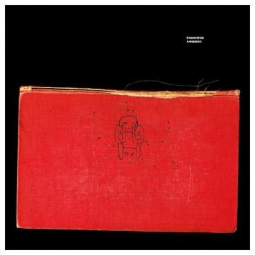 """Radiohead """" Amnesiac """""""