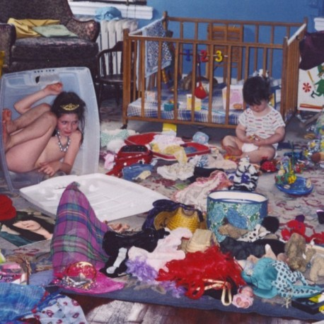 "Sharon Van Etten "" Remind me tomorrow """
