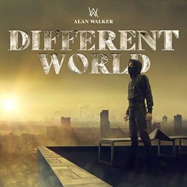 """Alan Walker """" Different world """""""