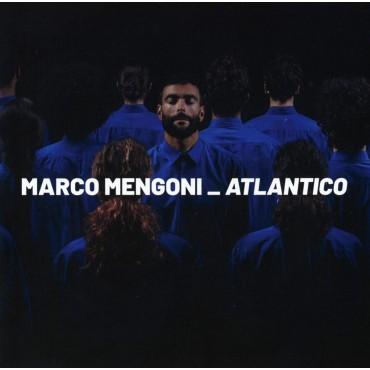 "Marco Mengoni "" Atlántico """