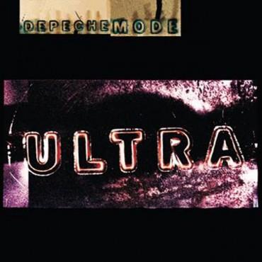 """Depeche Mode """" Ultra """""""
