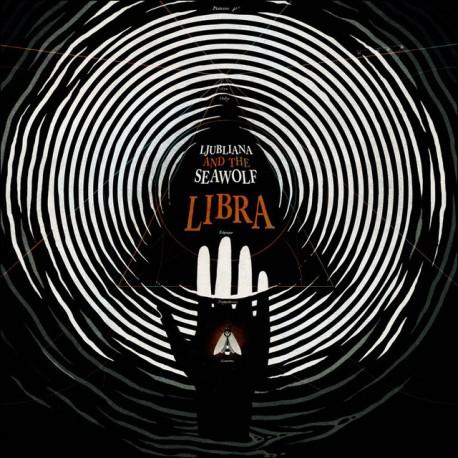 """Ljubliana and the seawolf """" Libra """""""