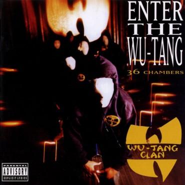 "Wu Tang Clan "" Enter the Wu-Tang """