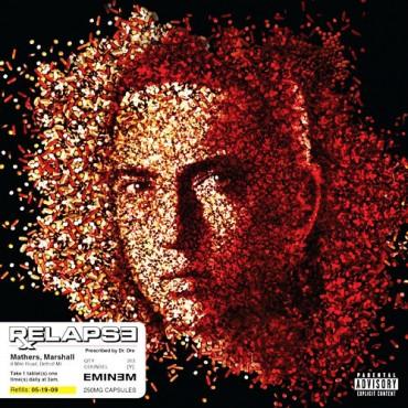 """Eminem """" Relapse """""""