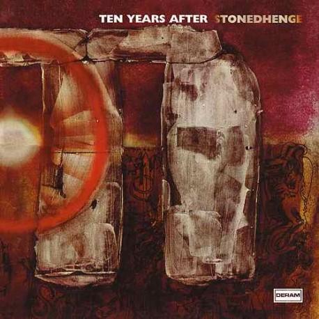 "Ten Years After "" Stonedhenge """