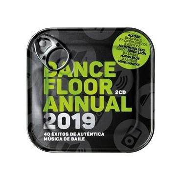 Dancefloor Annual 2019 V/A