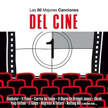 Las 50 mejores canciones del cine V/A