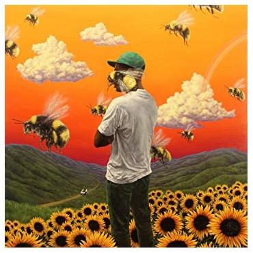 "Tyler the creator "" Flower boy """