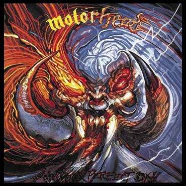 """Motorhead """" Another perfect day """""""
