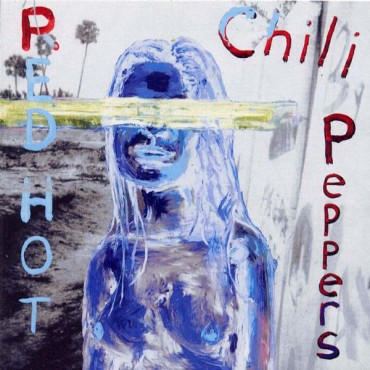 """Red Hot Chili Peppers """" By the way """""""