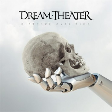 "Dream Theater "" Distance over time """