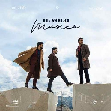 """Il Volo """" Musica """""""