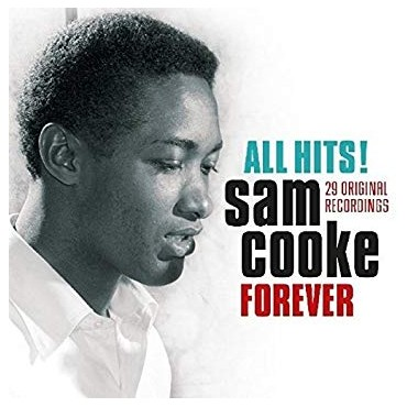 "Sam Cooke "" Forever-All hits! """