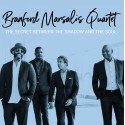 "Branford Marsalis Quartet "" The secret between the shadow and the soul """
