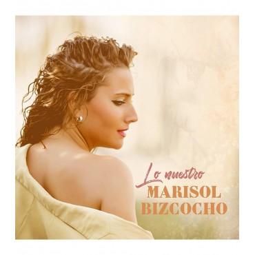 """Marisol Bizcocho """" Lo nuestro """""""