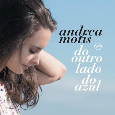 """Andrea Motis """" Do outro lado do azul """""""