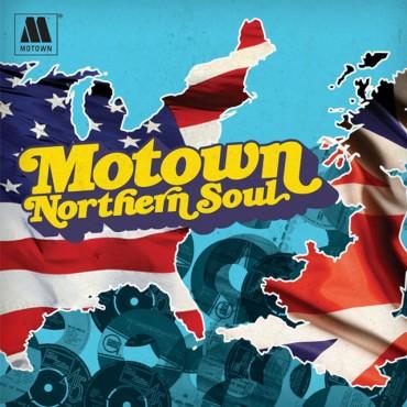 Motown northern soul V/A