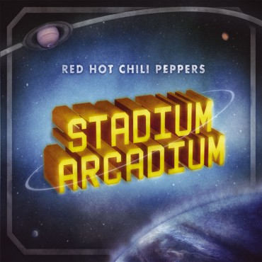 "Red Hot Chili Peppers "" Stadium Arcadium """