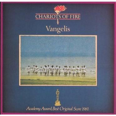 """Vangelis """" Chariots of fire """" b.s.o."""
