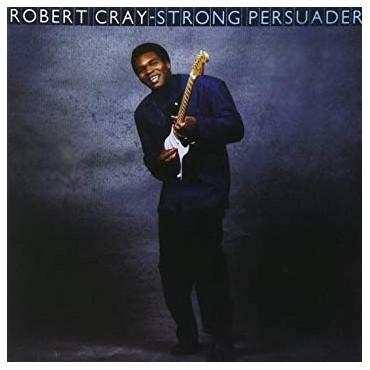 """Robert Cray Band """" Strong persuader """""""