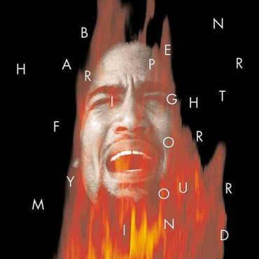 "Ben Harper "" Fight for your mind """