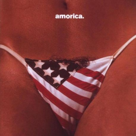 "Black Crowes "" Amorica """